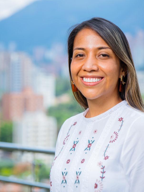 Viviana Taborda Headshot