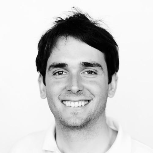 Cristian Bartolome Headshot