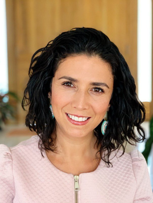 Luz Camargo Headshot