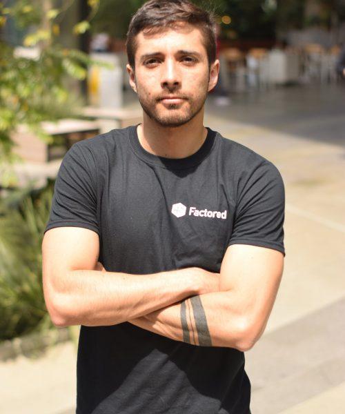 Juan David Gil Profile Photo